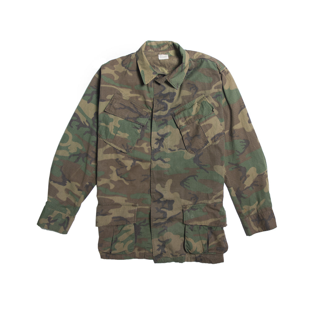 Jungle Jacket Camo