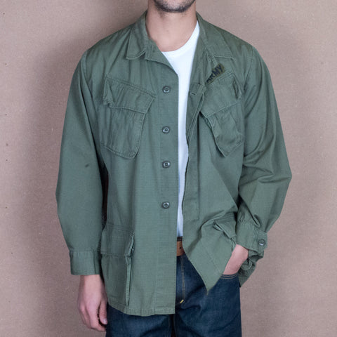 Vietnam Jungle Jacket