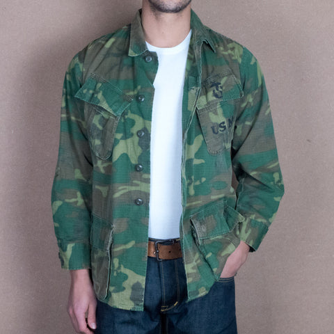 Jungle Jacket Camo USMC.