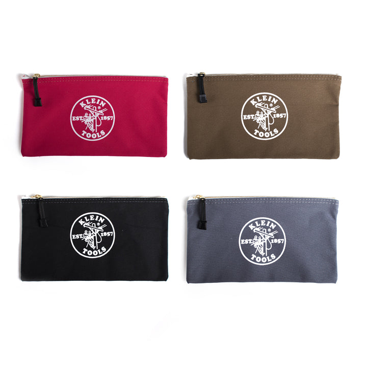 Klein Tools Canvas Pouch