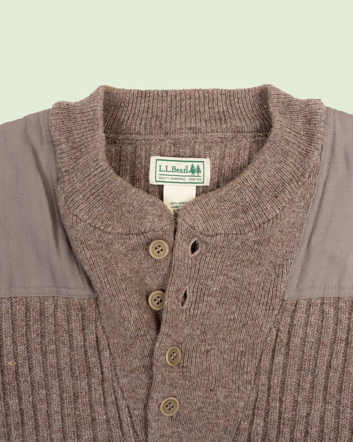 LL Bean Outdoor Sweater (XL)