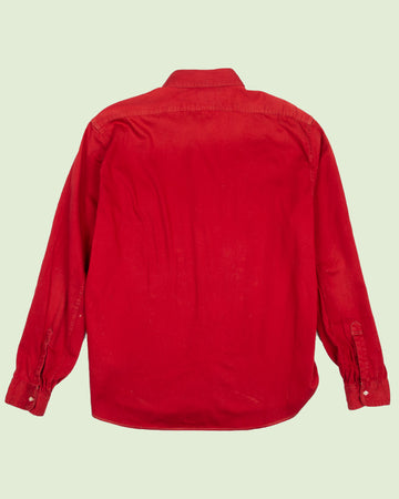 Levi's LVC Red Sunset Shirt (L)