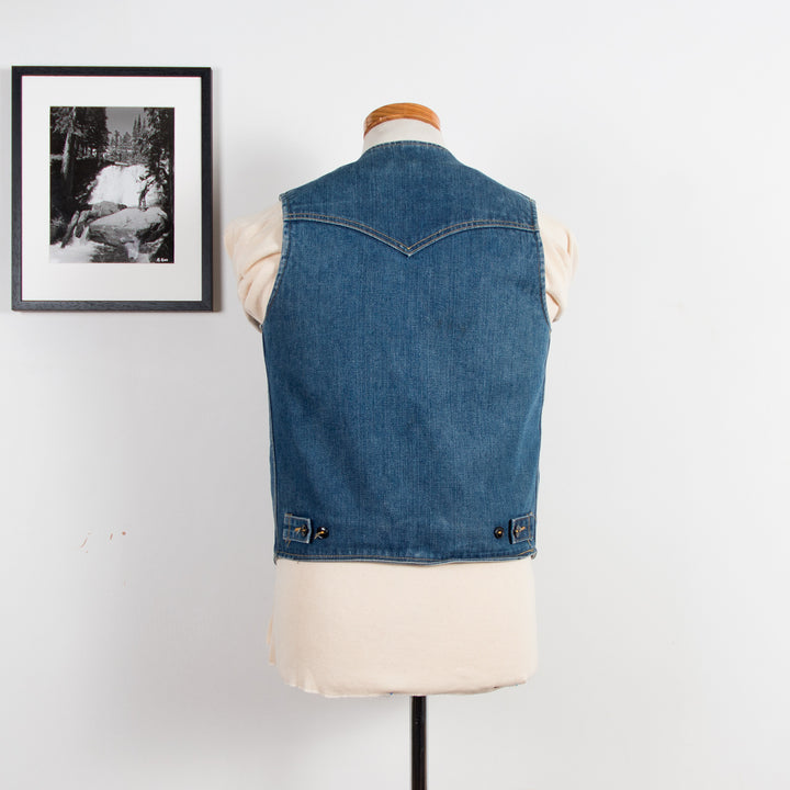 Lee Stormrider Lammy Vest