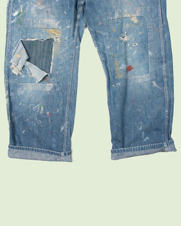 Lee Carpenter Pants