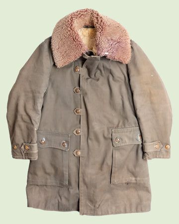 Swedish M1909 Parka (XL)