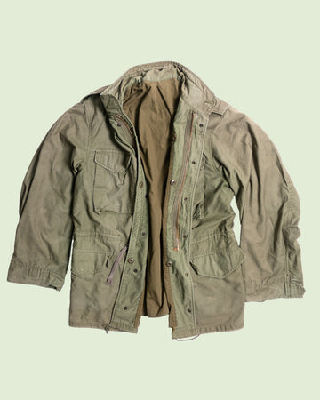 No. 2 M-65 Field Jacket (XL)