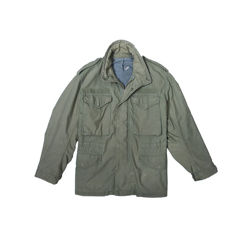 M-65 Field Jacket Small