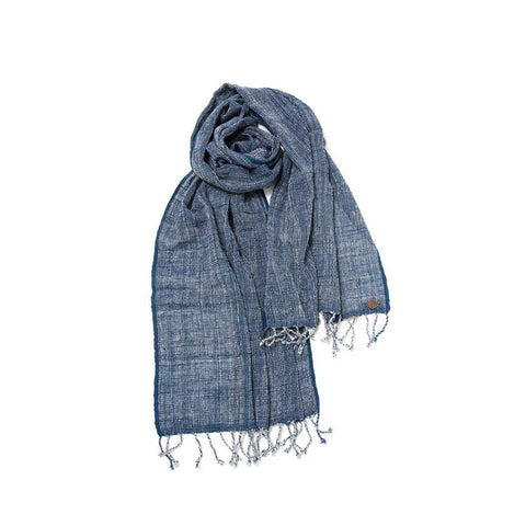 Indigo People Scarf - Minori