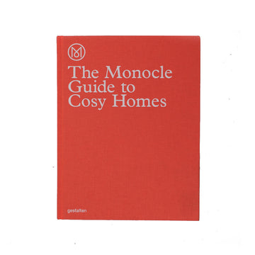 The Monocle Guide to Cozy Homes