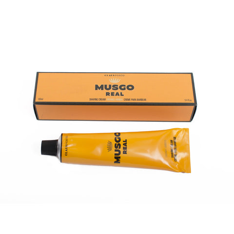 Musgo Real Orange Amber
