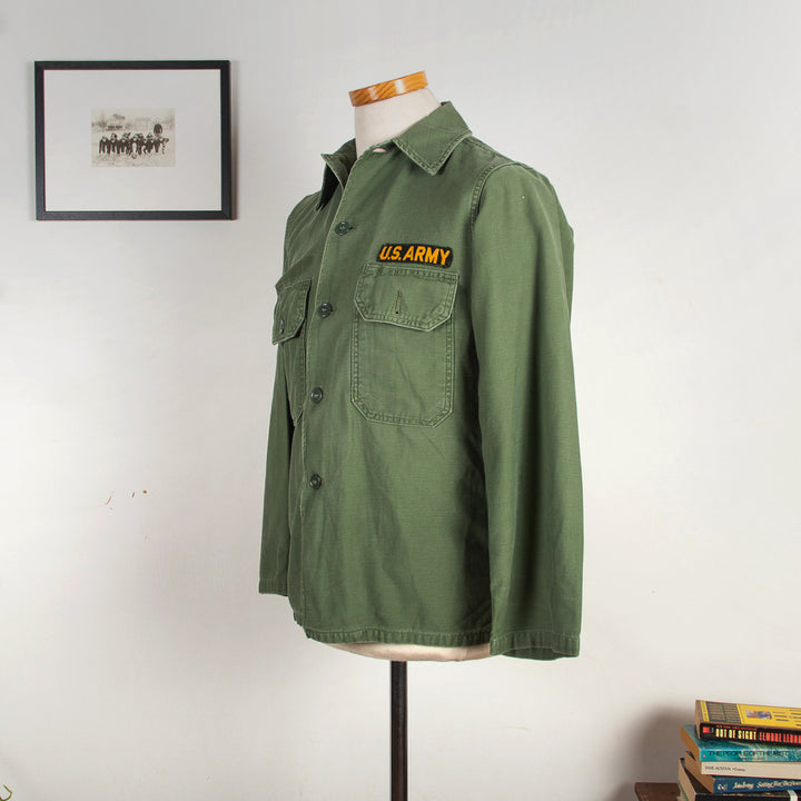 U.S. Army Fatigue Shirt