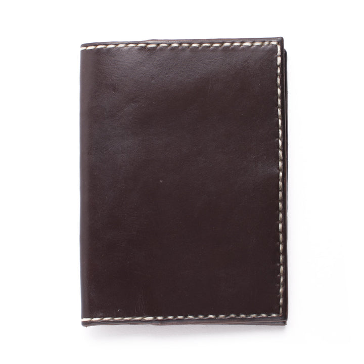 Passport Cover Dark