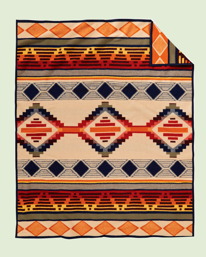 Pendleton Cedar Mountain Harvest Blanket