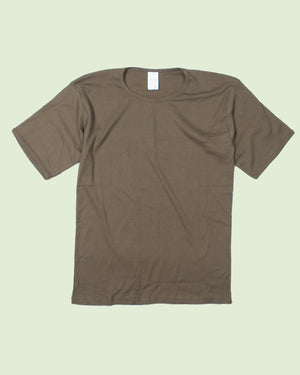 Portugese Army T-Shirt Green