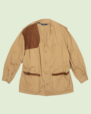 Vintage Polo R.L. Hunting Jacket
