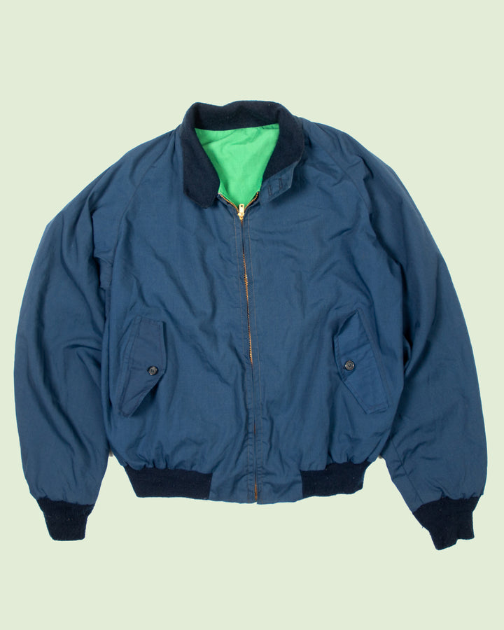 Harrington Jacket Reversible (M)