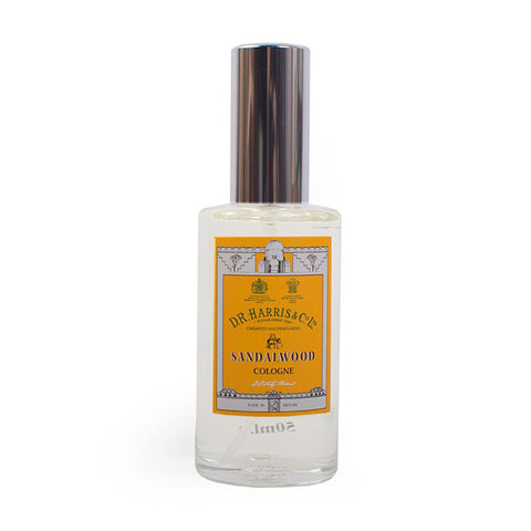 D.R. Harris Sandalwood Cologne