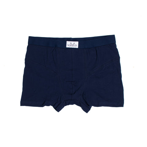 Sernets Boxer Set - Blue