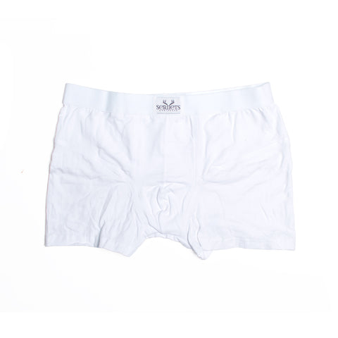 Sernets Boxer Set - Wit
