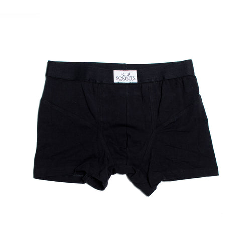 Sernets Boxer Set - Black