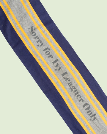 British School Scarf No. 33