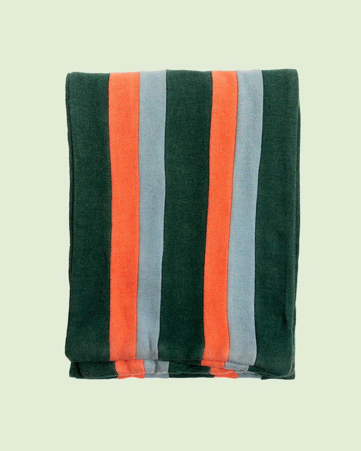 British School Scarf No. 38