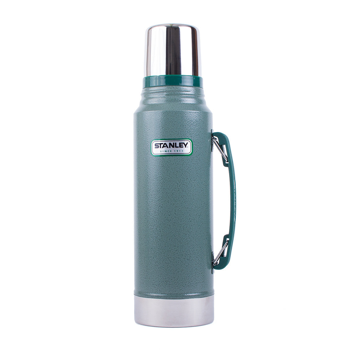 Stanley 1L Thermoskan Green