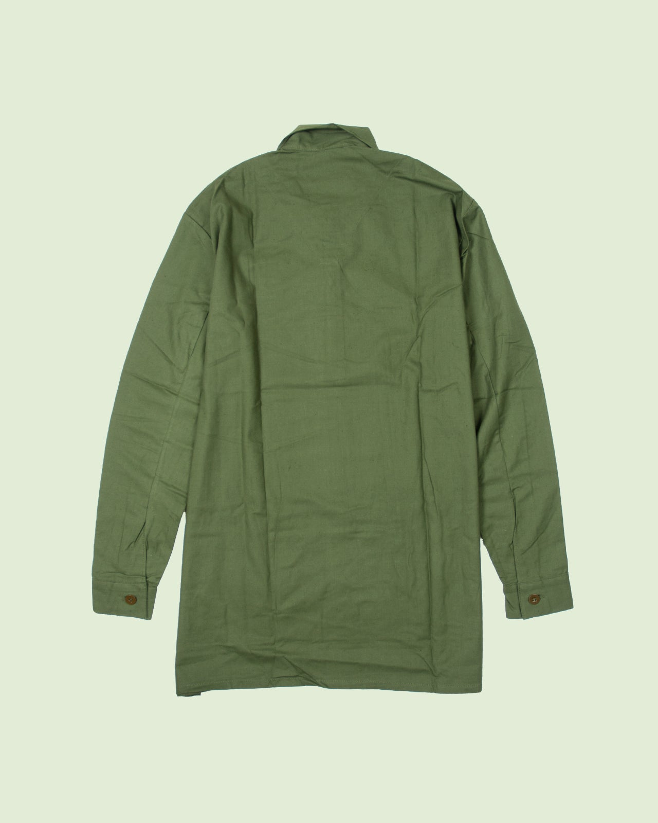Swedish Army Shirt
