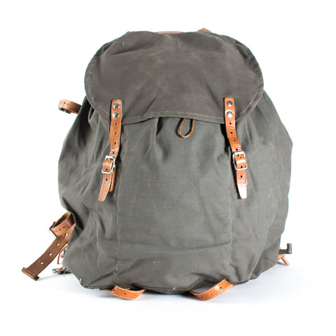 Swedish Army Backpack