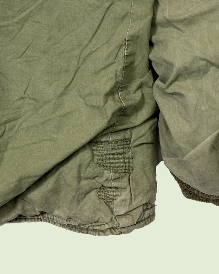 Swedish Army Liner Short