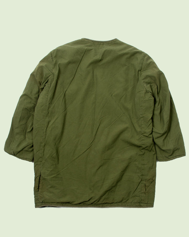 Swedish Army Liner Green (L)