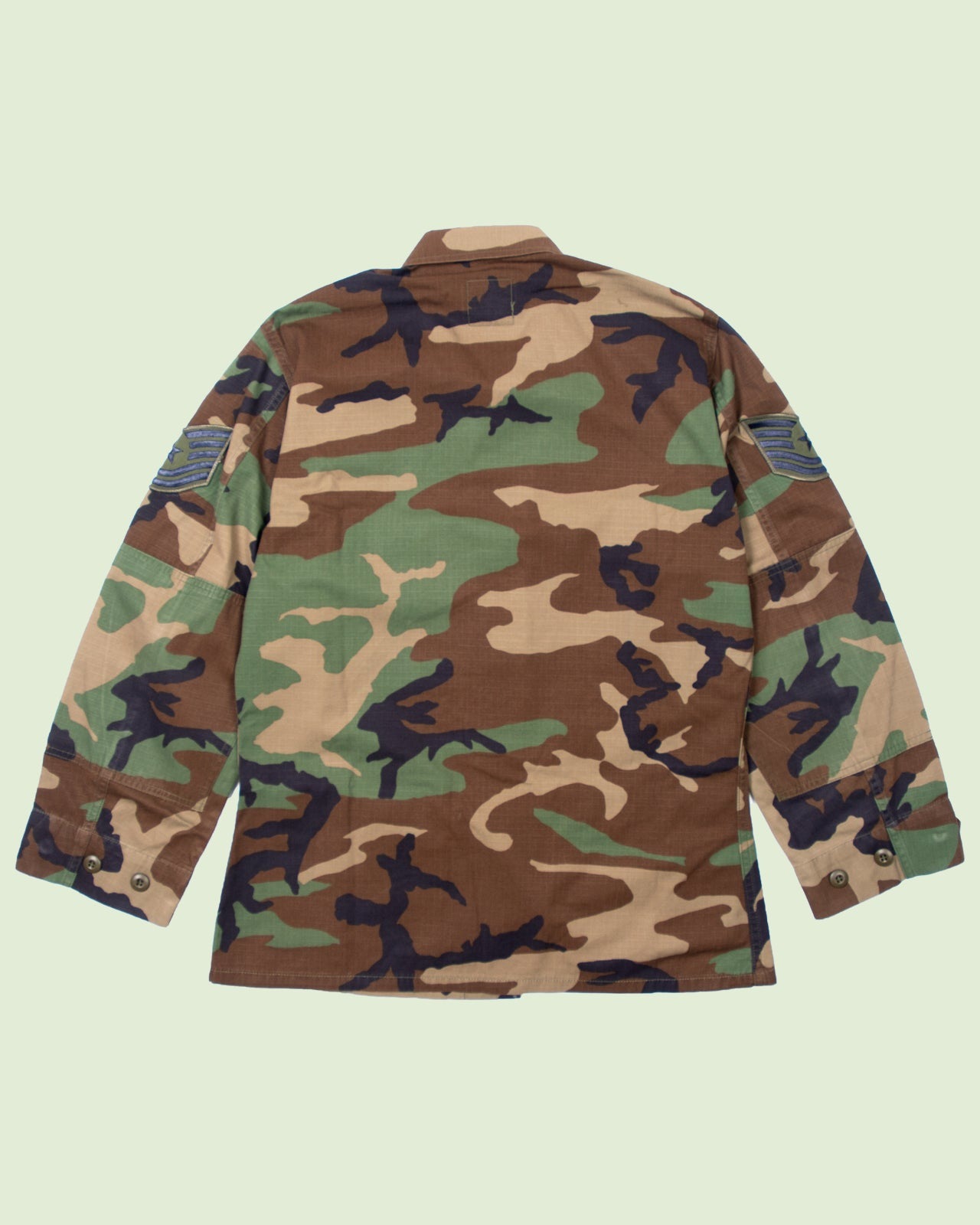 US Airforce Woodland Shirts