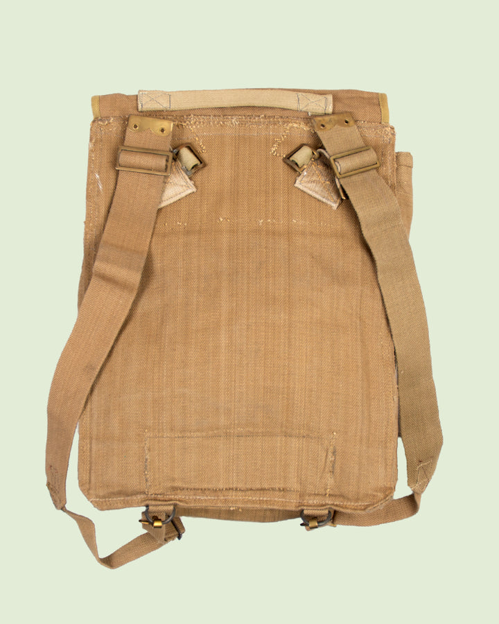 British WW2 Backpack