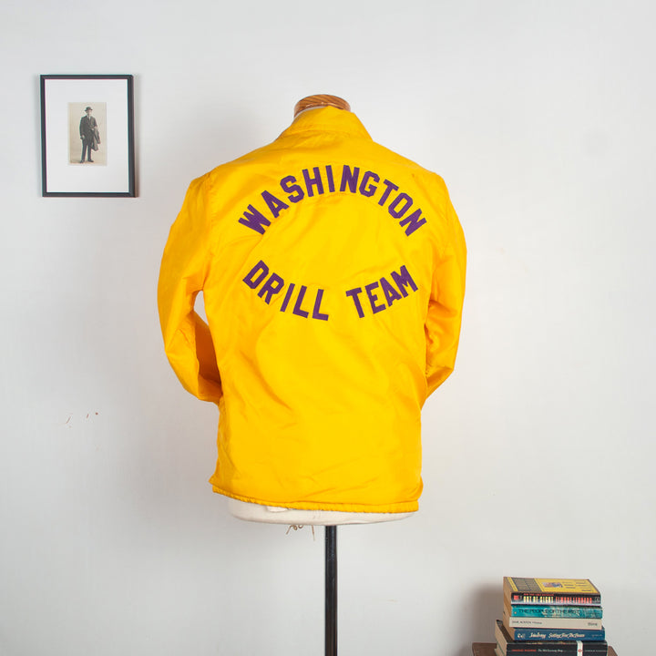 Washington Drill Team Jacket
