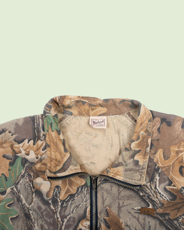 Woolrich Realtree Jacket (L)