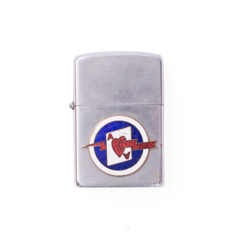 Fighter Squadron Ninety-One Lighter