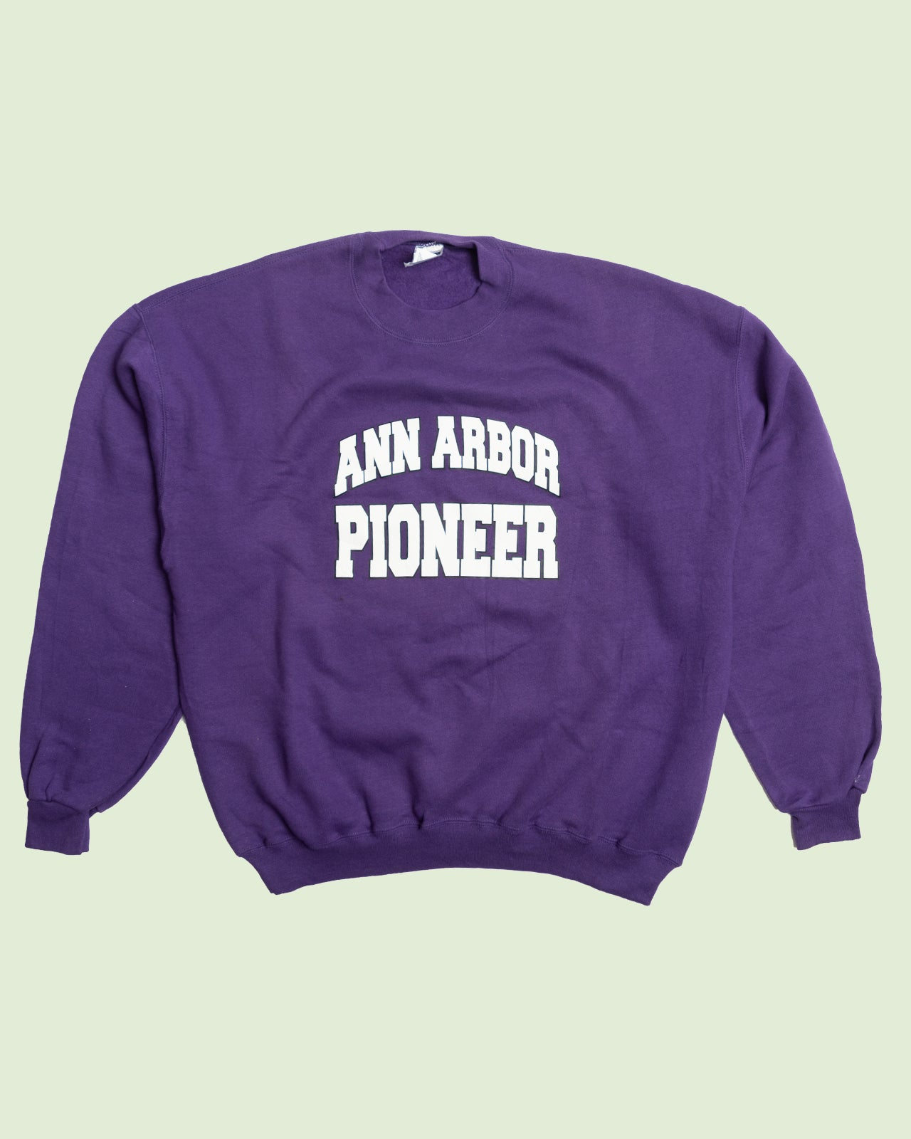 Ann Arbor Sweater (XL)