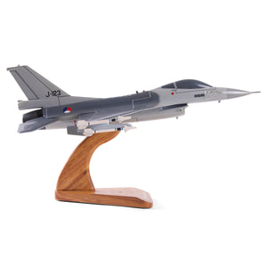 F-16 Fighting Falcon Model Schaalmodel Amsterdam
