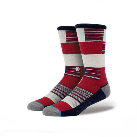 Stance Barton Red