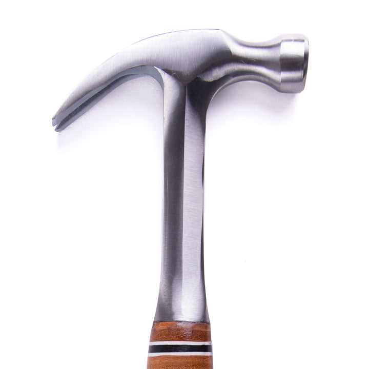 Estwing Leather Handle Claw Hammer - Amsterdam Concrete Matter
