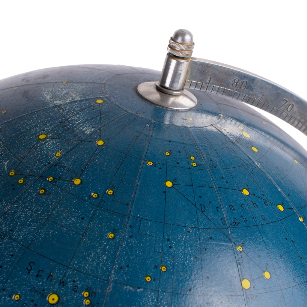 Räth Galaxy Lamp Globe