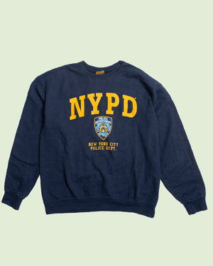 NYPD Sweater (M)