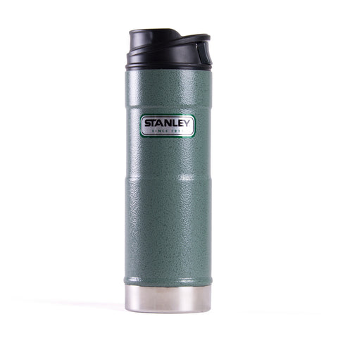 Stanley One Hand Mug Green