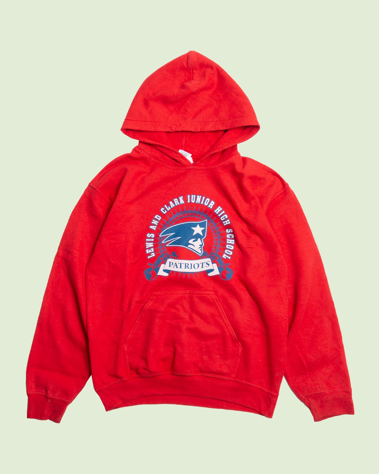 Patriots Sweater (M)