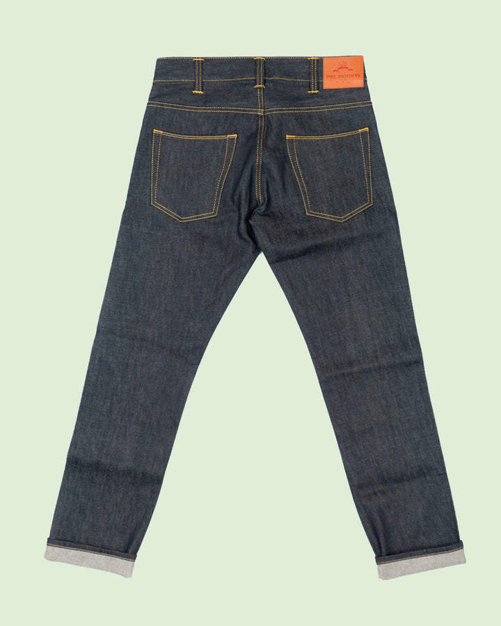 1963 Pike Brothers Roamer Pants 11oz