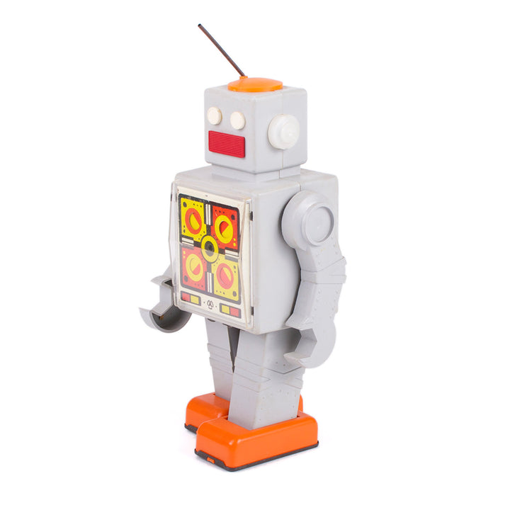 USSR Robot Toy