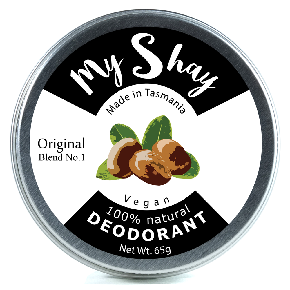 My Shay Deodorant - Original Blend No.1 65g