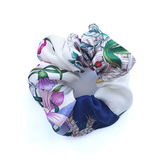 James Vintage Scrunchies