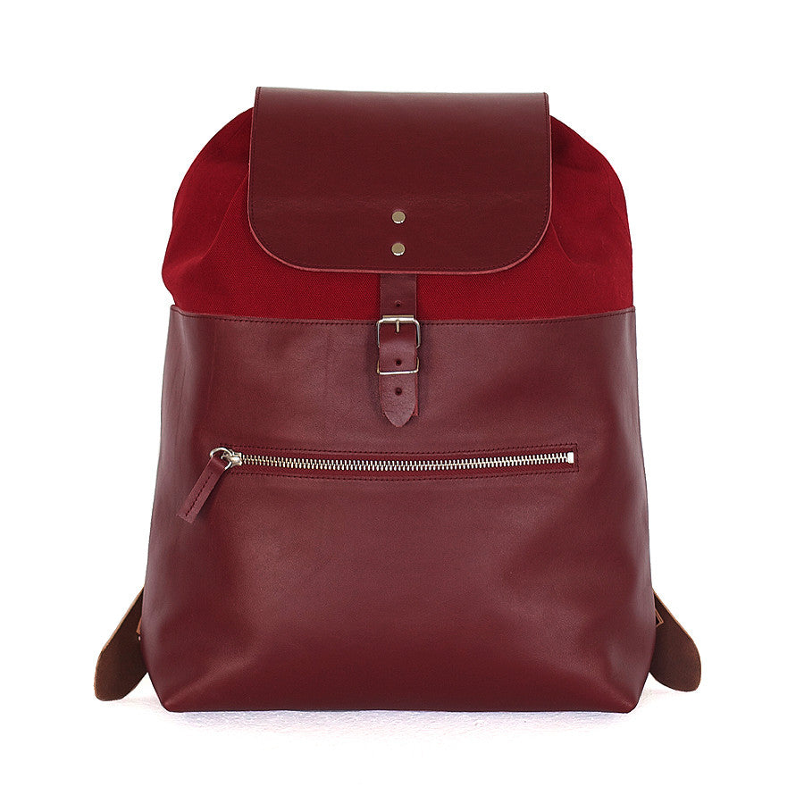 The Arden | red