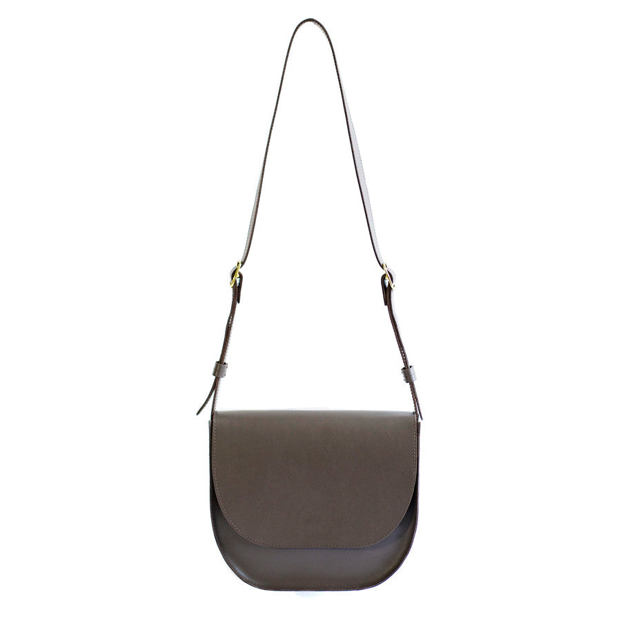 The Miriam | taupe